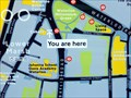 Image for You Are Here - Baylis Road, London, UK