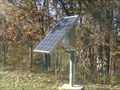 Image for Woodlands Nature Station Solar Panal - Land Between The Lakes, KY