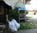 Image for Payphone / Telefonni automat - Drzkova, Czech Republic