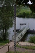 Image for River Gauge - Kesten,Germany