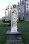 Image for Blessed Virgin Mary - North East, PA