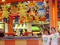 "Image for ""Goblet Pitch"" Pikachu, Cedar Point, Ohio"