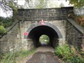 Image for Bradley Hall Railway Bridge - Bradley, UK