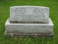 Image for John Falls - Ebenezer Methodist Church - Chuckey, TN