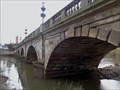 Image for Welsh Bridge - Shrewsbury, Shropshire, UK.
