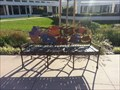 Image for Rose Bench - Milpitas, CA