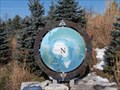 Image for Arctic Compass Rose - Detroit Zoo - Michigan