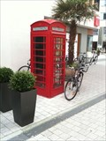 Image for Red Telephone Box - Lörrach, BW, Germany