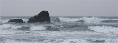 Mavericks, Pillar Point