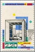 Image for Le Grande Arche de la Défense (Paris)