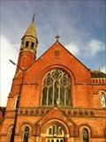Image for Trinity Methodist Church - Shifnal, Shropshire