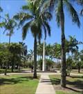 Image for Munro Martin Park Obelisk - Cairns, QLD, Australia