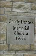 Image for Gandy Dancers - Josephville, MO