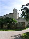 Image for Boskovice Castle - Czech Republic