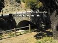 Image for Arched Stone Bridge, Alum Rock Park - San Jose, CA