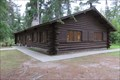 Image for Lodge Pavilion - Scenic State Park CCC Rustic Style Historic District - Bigfork, MN
