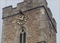 Image for Village Clock - All Saints - Newtown Linford, Leicestershire