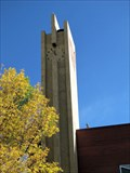 Image for Colorado Mesa University Clock and Carillon - Grand Junction, CO