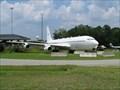 Image for Boeing EC-135N Stratolifter - Museum of Aviation, Warner Robins, GA