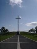 Image for Papal Cross - Phoenix Park Dublin Ireland