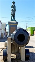 Image for The War Memorial Cannons of Digby II, Nova Scotia