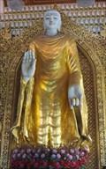 Image for Dhammikarama - Burmese Temple - Penang, Malaysia.