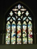 Image for Windows, St Mary de Wyche, Wychbold, Worcestershire, England
