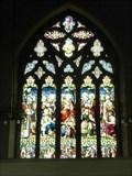 Image for Windows, St Mary de Wyche, Wychbold, Worcestershire, England