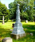 Image for Barnes - Oakwood Cemetery, Syracuse, NY