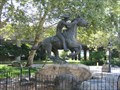 Image for Pony Express Monument in Old Sacramento