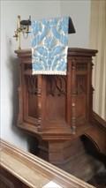 Image for Pulpit - St Margaret of Antioch - South Elmham St Margaret, Suffolk, UK