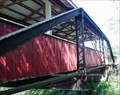 Image for Old Mill Covered Bridge