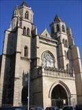 Image for Cathédrale Saint-Bénigne - Dijon, France