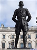 Image for Statue of Jan Smuts - Parliament Square, London, UK