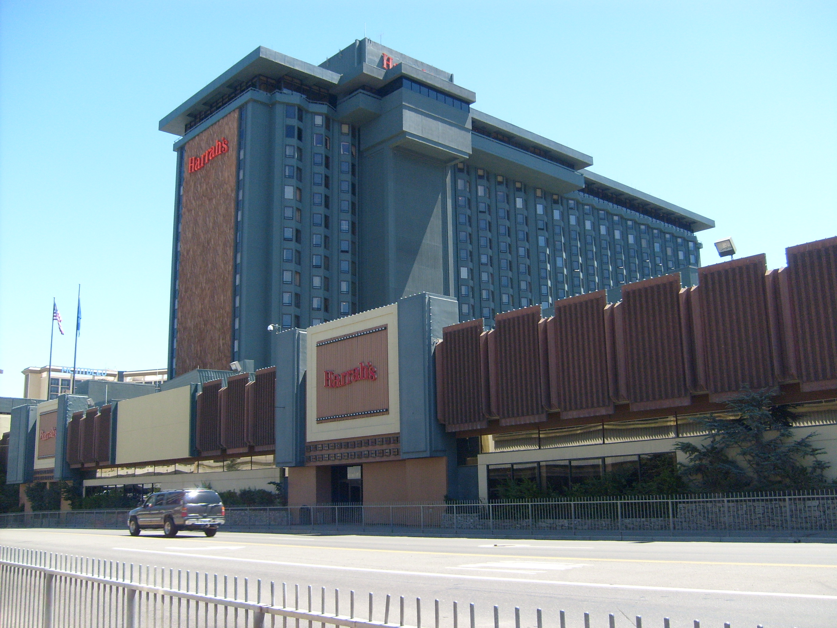 Harveys Casino