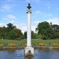 Image for The Queen's Column - Potsdam, Germany
