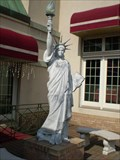 Image for Statue of Liberty  -  Garden City, NY
