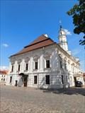 Image for Town Hall - Kaunas, Lithuania