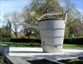 Image for Watering Garden - Victoria BC, Canada