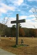 Image for Sweetwater Memorial Park Cross - Hiram, GA