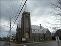 Image for Holy Trinity Anglican Church - Merrickville, ON