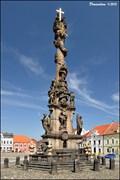 Image for Sloup Nejsvetejší Trojice / Holy Trinity Column - Kadan (North-West Bohemia)