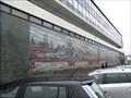 Image for Harbor Mural  -  Reykjavik, Iceland