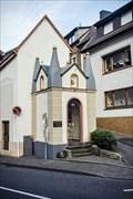 Image for Nikolauskapelle Altenahr, Rheinland-Pfalz, Germany