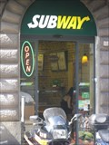 Image for Subway  Via Cavour - Florence, Italy