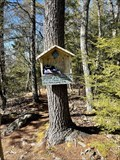 Image for Tunxis Trail - Ratlum Section - Barkhemsted, CT