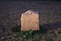 Image for El Camino Real de los Tejas -- DAR Marker No. 20, SH 21 east of Alto TX