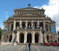 Image for Alte Oper, Opernplatz, Frankfurt - Hessen / Germany