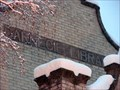 Image for Moscow Public Library - Moscow, Idaho