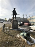 Image for The Hiker - Baltimore, Maryland
